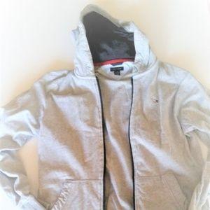 Tommy Hilfiger HOODIE Zip-up hoodie unisex junior